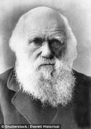 Natural selection - a key mechanism of evolution that changes the traits that are inherited by a population via random genetic mutations. The theory was first put forward by Charles Darwin (pictured) and Alfred Russel Wallace in a joint presentation in 1858, which was elaborated in Darwin